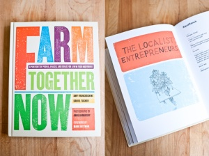 Farm Together Now book