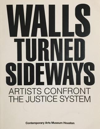 walls turned sideway